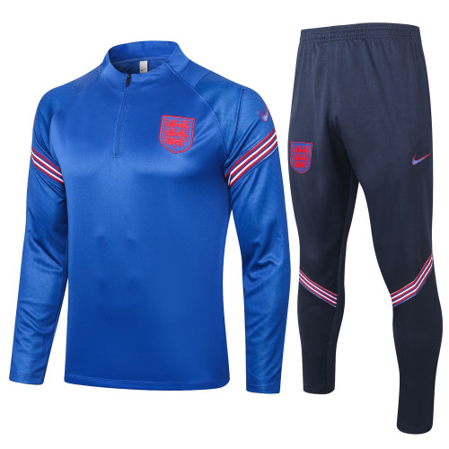 England Kids Training Jersey Suit 20/21