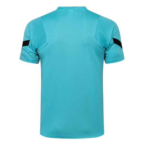 Inter Milan Training Jersey 21/22 Green