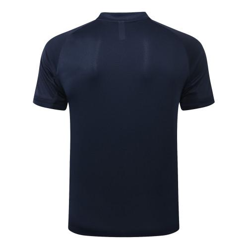 Juventus Training Jersey 20/21 Royal blue