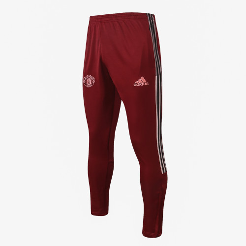 Manchester United Training Pants 20/21 Red