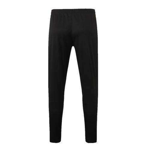 Liverpool Training Pants 20/21 Black-Red