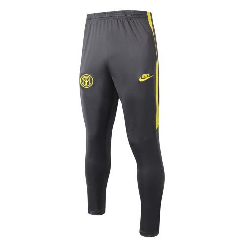 Inter Milan Training Pants 20/21 Gray