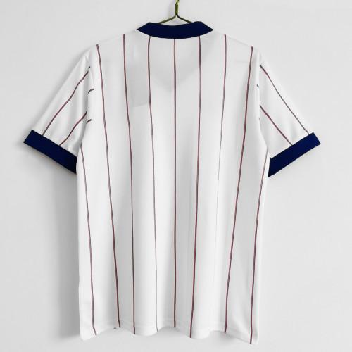 Rangers Away Retro Jersey 1982/83