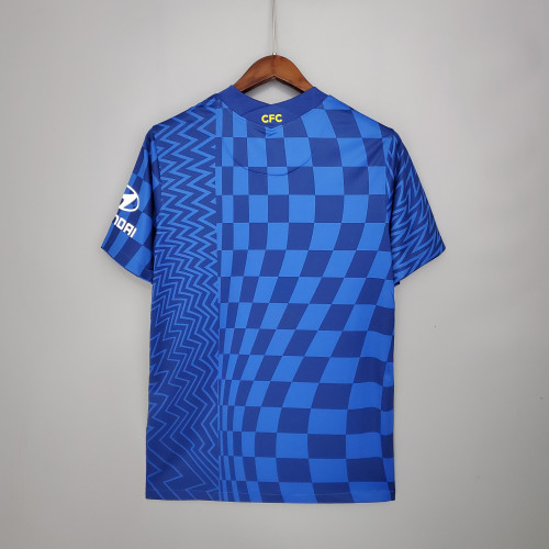 Chelsea Home Man Jersey 21/22