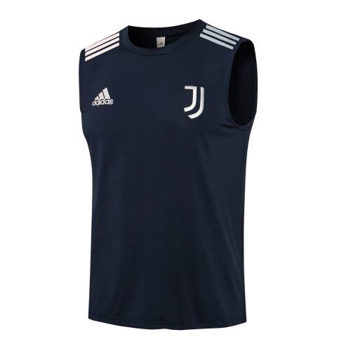 Juventus Training Jersey 20/21 Blue