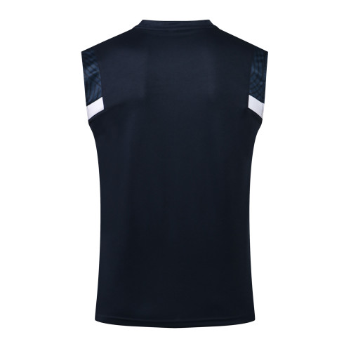 France Training Jersey 21/22 Blue