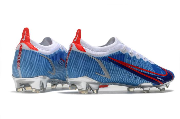 Vapor 14 Elite MDS FG Soccer Shoes Blue