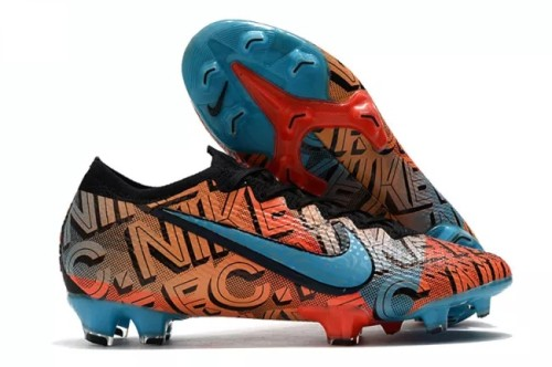 Mercurial Superfly 7 Elite FG Mexico City Soccer Shoes