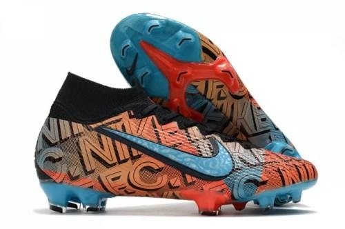 Mercurial Superfly VII Elite FG Soccer Shoes