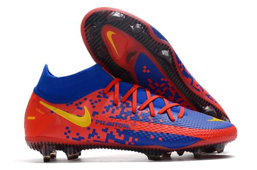Phantom GT Elite Dynamic Fit FG Soccer Shoes Red