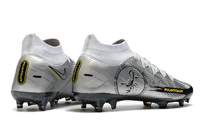 Phantom Scorpion Elite Dynamic Fit FG Soccer Shoes