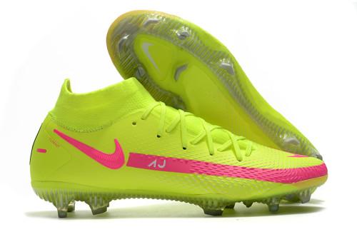 Phantom GT Elite Dynamic Fit FG Soccer Shoes
