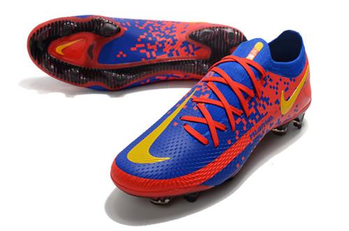 Phantom GT Elite FG Soccer Shoes Red
