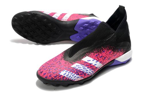 Predator Freak3 Laceless TF Soccer Shoes