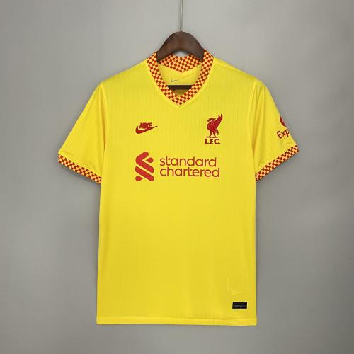 Liverpool Third Man Jersey 21/22