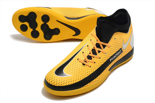 Phantom GT Academy Dynamic Fit IC Soccer Shoes yellow