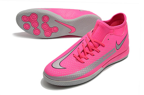Phantom GT Academy Dynamic Fit IC Soccer Shoes pink