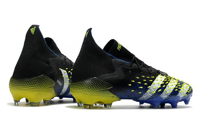Predator Freak.1 FG Soccer Shoes