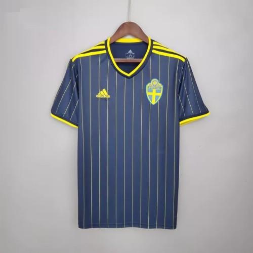 Sweden Away Man Jersey 20/21