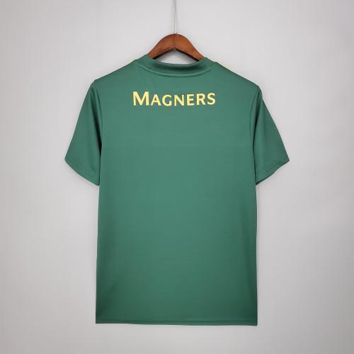 Celtic Away Man Jersey 21/22