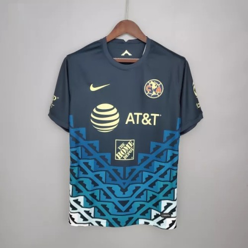 Club America Away Man Jersey 21/22