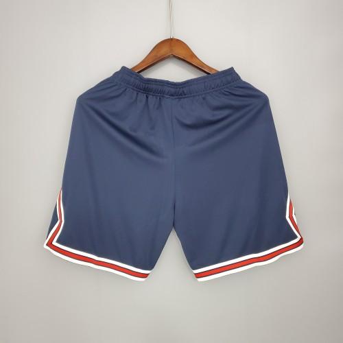 Paris Saint Germain Home Shorts 21/22