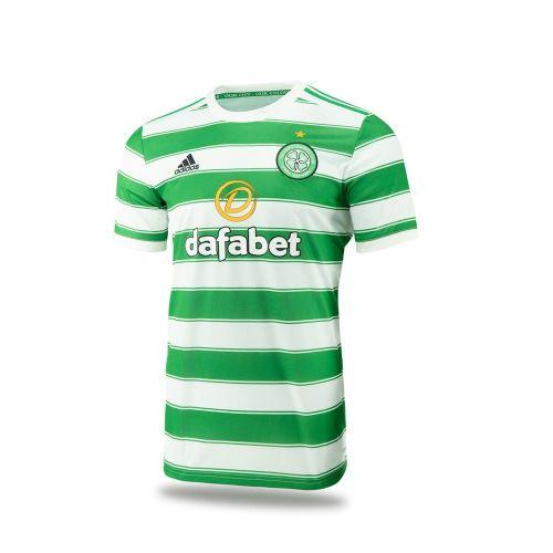 Celtic Home Man Jersey 21/22