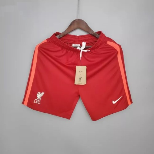 Liverpool Home Shorts 21/22