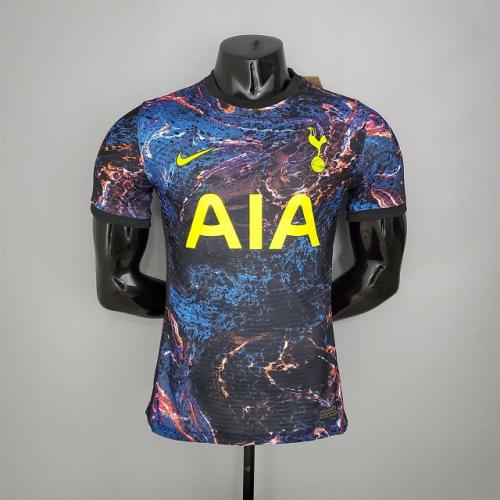 Tottenham Hotspur Away Player Jersey 21/22