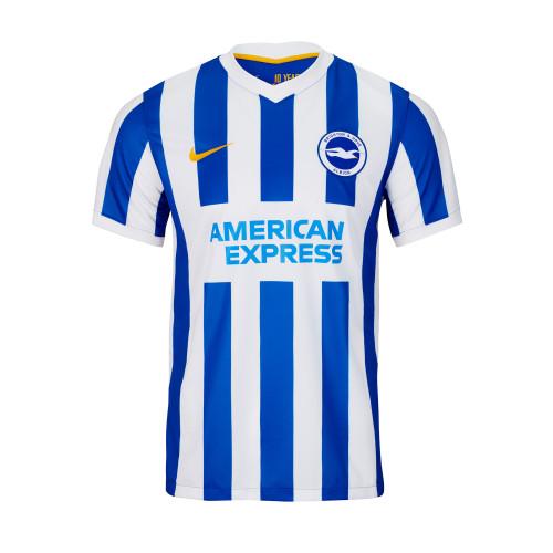 Brighton & Hove Albion Home Man Jersey 21/22