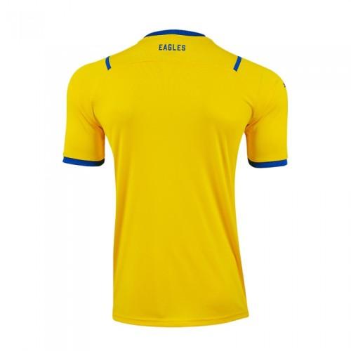 Crystal Palace Away Man Jersey 21/22