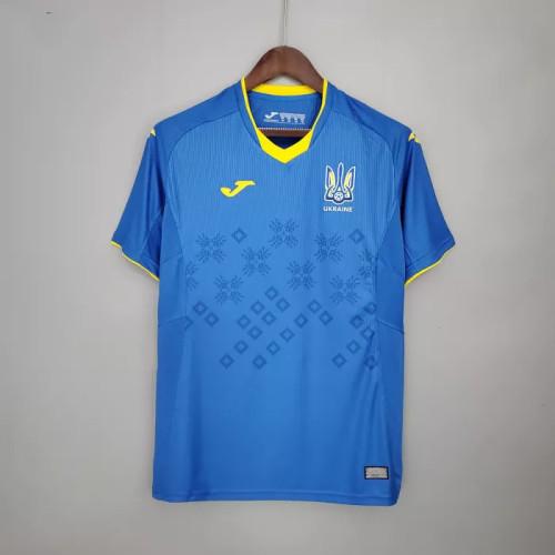 Ukraine Away Man Jersey 20/21