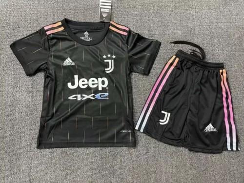Juventus Away Kids Jersey 21/22