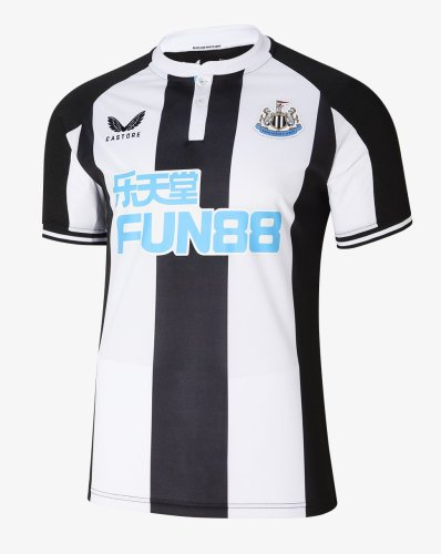 Newcastle United Man Home Jersey 21/22