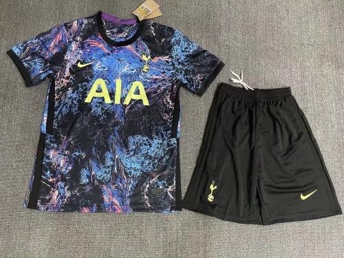 Tottenham Hotspur Away Kids Jersey 21/22