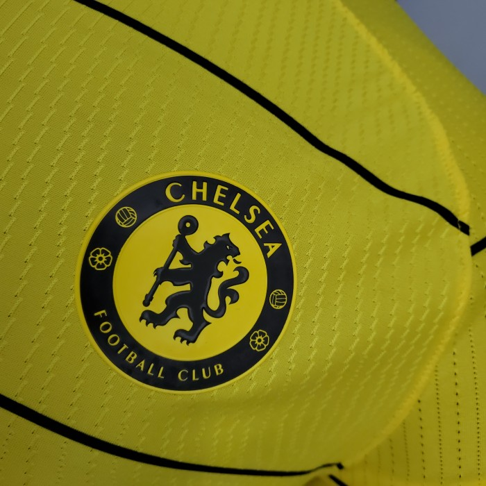 Chelsea Away Player Jersey 21/22