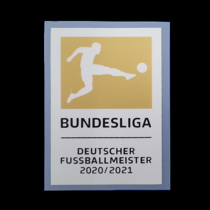 Bayern Munich Home Player Jersey 21/22
