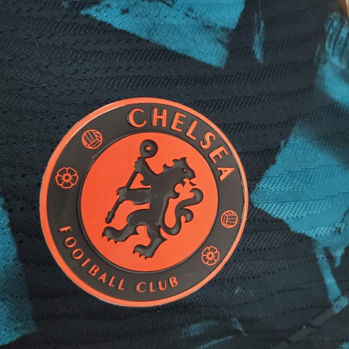 Chelsea Third Player Jersey 21/22