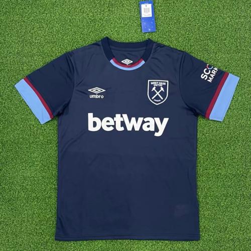 West Ham United Man Third Jersey 21/22