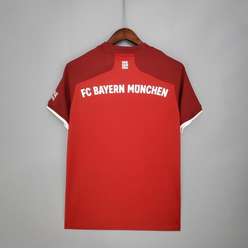 Bayern Munich Home Man Jersey 21/22