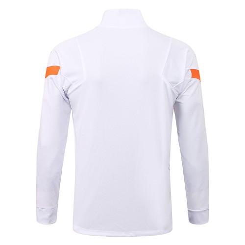 Chelsea Training Jacket 21/22 White