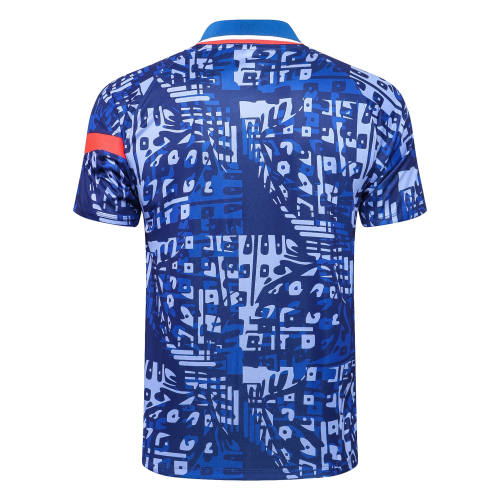 Chelsea POLO Jersey 21/22
