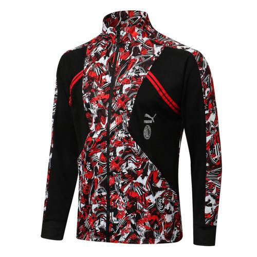 AC Milan Training Jacket 21/22 Red