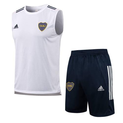 Boca Training Jersey 21/22