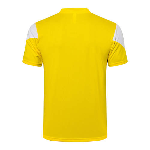 Borussia Dortmund Training Jersey 20/21 Yellow