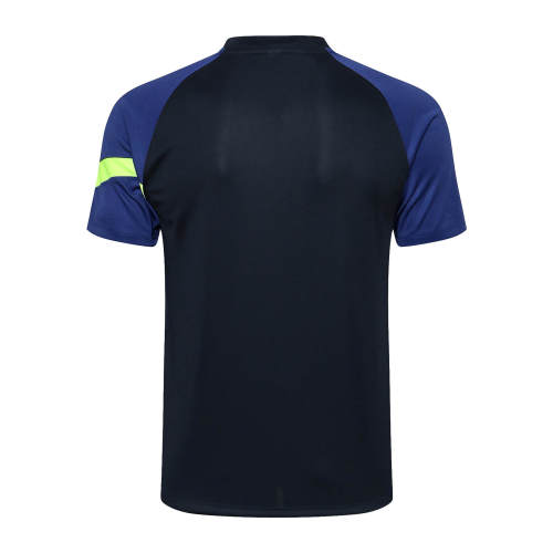 Tottenham Hotspur Training Jersey 21/22 Royal Blue