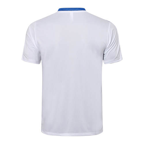 Real Madrid Training Jersey 20/21 White