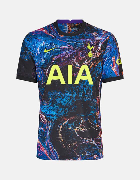 Tottenham Hotspur Away Man Jersey 21/22