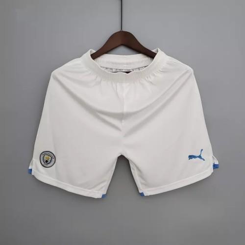 Manchester City Away Shorts 21/22