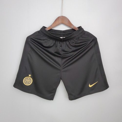 Inter Milan Home Shorts 21/22